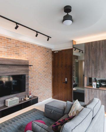The Tembusu Living Space